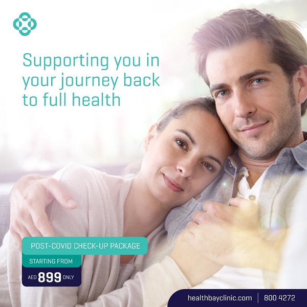 COVID Check-Up Package